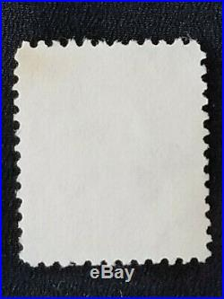 Benjamin Franklin Us Postage 1 Cent Stamp 1902 Green Well Centered Used lightly