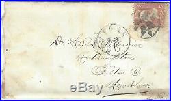 FANTASTIC Civil War Blockade Ship letters 1864 USS Lackawanna off Galveston TX