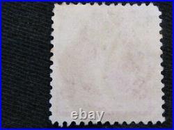 U. S. Stamp WASHINGTON 2 CENT STAMP-12 PERVS. Fancy cancel