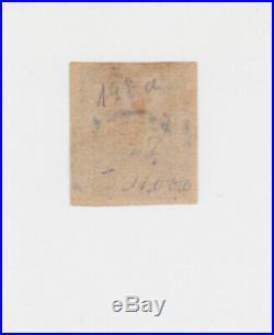 US 1906/8 Sc 315 imperf, used, rare! Q399