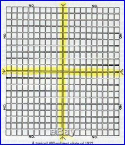 US # 220a (1890) 2c-Used-Fine-EFO Guide Line Arrow Tip 1/400 Scarce/Rare