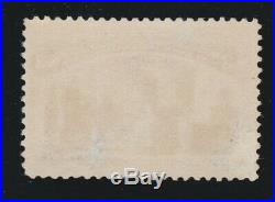 US 243 $3 Columbian Exposition Used VF-XF appr SCV $750
