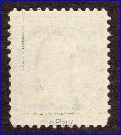 US # 331 (1908) 1c Grade Superb Nicely Centered'Benjamin Franklin