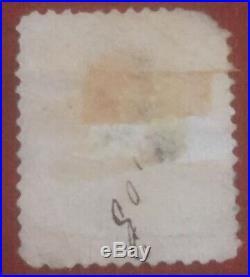 US Benjamin Franklin Used Rare