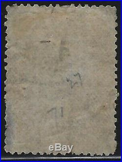 US Stamps Sc# 27 Used VF Appearing $1,650 (A-915)