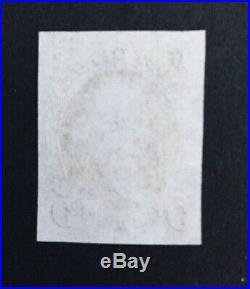 US Stamps, Scott #1 1847 5c'used' 2016 PSE Cert Graded XF 90