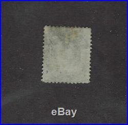USA Scott #101 Fine Sound Used US Stamp