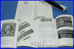 Washington Franklins Definitives Coil Issues 2nd 3 vol Armstrong BlueLakeStamps